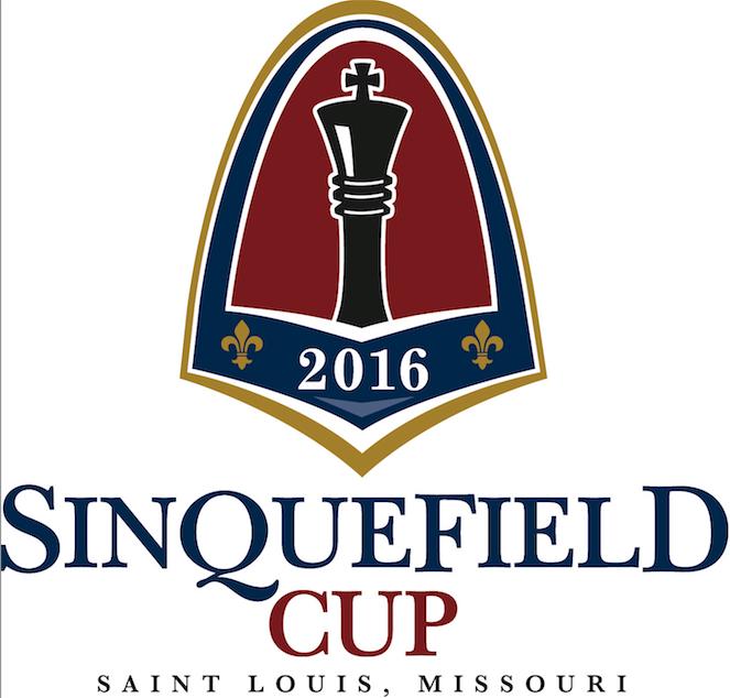 Sinquefield Cup logo