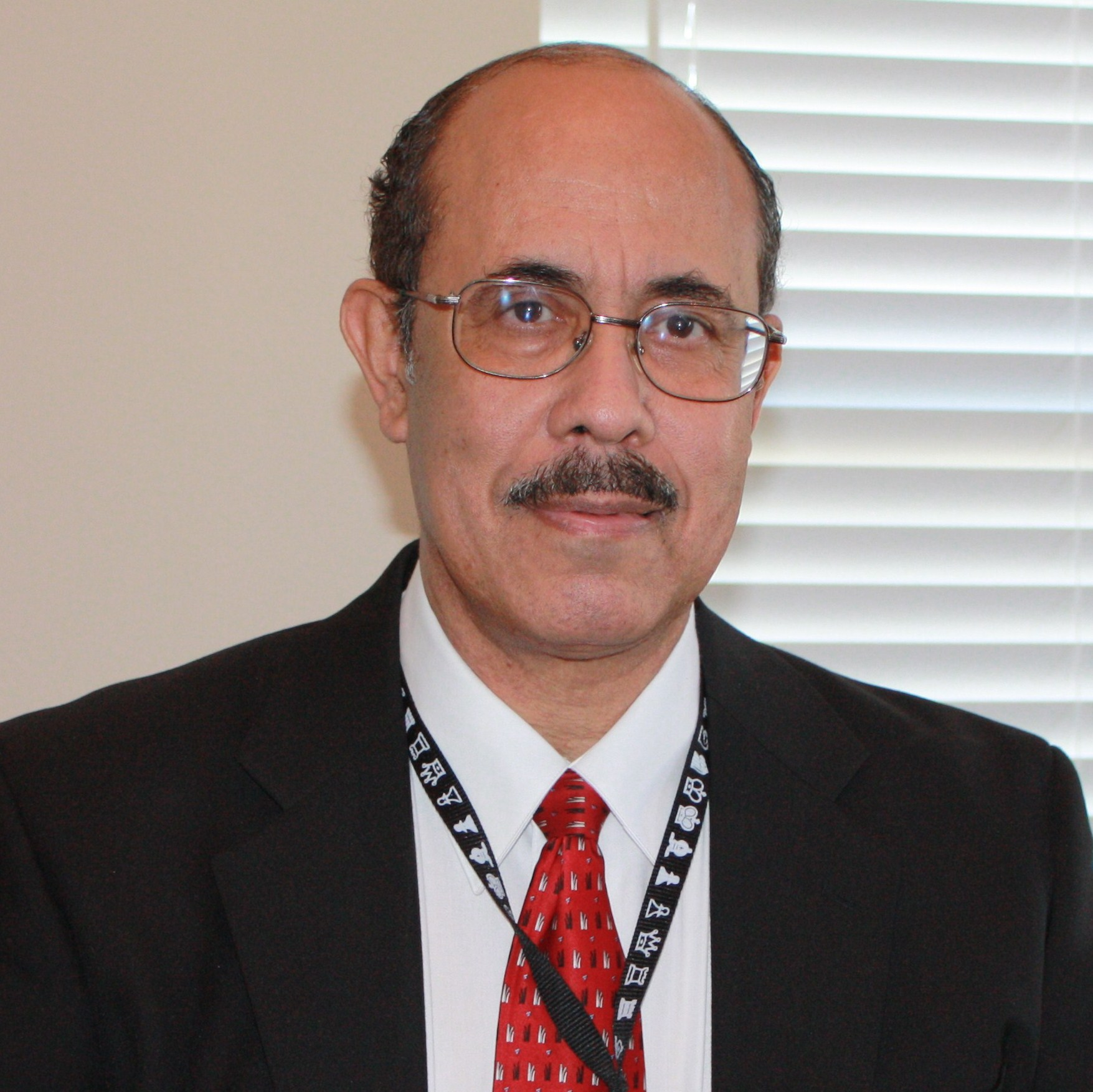 Franc Guadalupe, NTD, IA