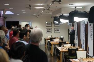 Round 6 | 2015 Sinquefield Cup