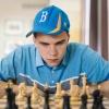 Luke Harmon-Vellotti, U.S. Junior Closed