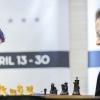 Tatev Abrahamyan, Irina Krush, Round 8, U.S. Championship