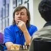Gata Kamsky, Round 9, U.S. Championship