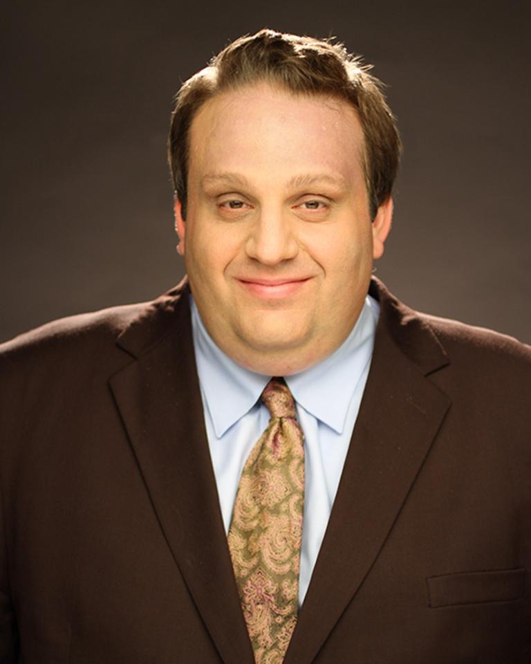 GM Ben Finegold