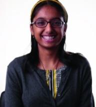 Ashritha Eswaran
