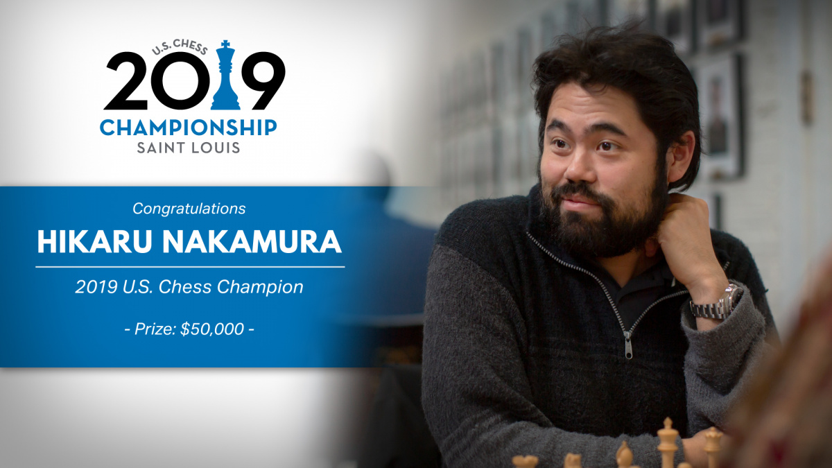 2019 U S  Championship | www uschesschamps com