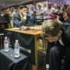 Round 8 | 2015 Sinquefield Cup