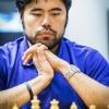 Ultimate Blitz Challenge, U.S. Championship, Hikaru Nakamura