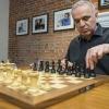 Ultimate Blitz Challenge, U.S. Championship, Garry Kasparov