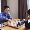 Ruifeng Li, U.S. Junior Closed