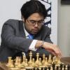GM Hikaru Nakamura