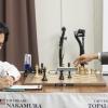 GM Veselin Topalov, GM Hikaru Nakamura