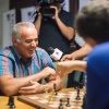 Ultimate Moves - 2015 Sinquefield Cup