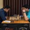 Arthur Shen and Mika Brattain