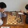 Curran Han and Yian Liou