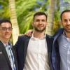 Fabiano Caruana, Cristian Chirila, Lawrence Trent, U.S. Championship, Opening Ceremony, Hall of Fame Inductions