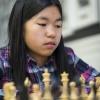 Carissa Yip, Round 1, U.S. Championships
