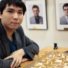Wesley So, Round 1, U.S. Championships
