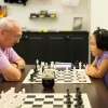 Rex Sinquefield and Rachel Li