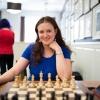 Anna Zatonskih, Round 2, U.S. Championship