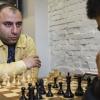 Varuzhan Akobian, Round 2, U.S. Championship