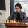 Agata Bykobtsev, Round 3, U.S. Championship