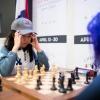 Carissa Yip, Round 3, U.S. Championship