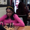 Asritha Eswaran, Round 3, U.S. Championship