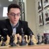 Fabiano Caruana, Round 4, U.S. Championship