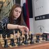 Agata Bykotsev, Round 4, U.S. Championship
