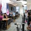 Round 5, U.S. Championship, Ferguson-Florissant School District