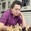 Irina Krush, Round 5, U.S. Championship,