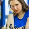 Anna Zatonskih, Round 5, U.S. Championship
