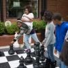 Ferguson-Florissant School District, students,  Round 6, U.S. Championship