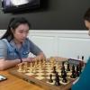 Jennifer Yu,  Round 6, U.S. Championship