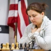 Sabina Foisor  Round 6, U.S. Championship