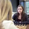 Agata Bykovtsev, Round 7, U.S. Championship