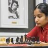 Akshita Gorti, Round 7, U.S. Championship