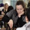 Irina Krush, Round 6, U.S. Championship