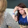 Anna Zatonskih, Round 6, U.S. Championship