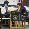 Carissa Yip, Irina Krush, Round 10, U.S. Championship