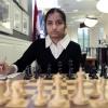 Akshita Gorti, Round 10, U.S. Championship