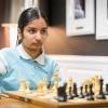 Akshita Gorti, Round 11, U.S. Championship