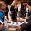 Autograph Day | 2015 Sinquefield Cup