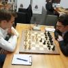 GM Fabiano Caruana, GM Magnus Carlsen