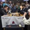 GM Fabiano Caruana, GM Levon Aronian