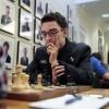 Fabiano Caruana, U.S. Championship, Round 11