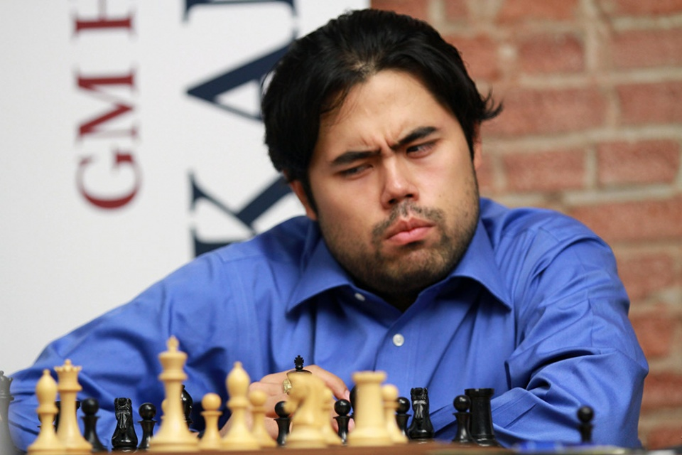 Image result for chess nakamura