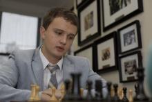 Grandmaster GM Kayden Troff U.S. Chess Championships 2015 CCSCSL