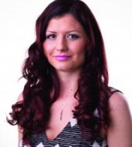 Alisa Melekhina